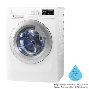Máy giặt cửa trước EWF12844