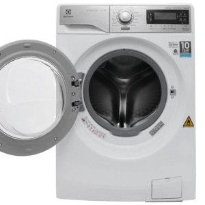 Máy giặt và sấy EWW14023