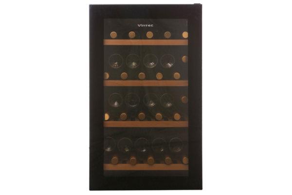 Tủ Rượu V30SGMEBK