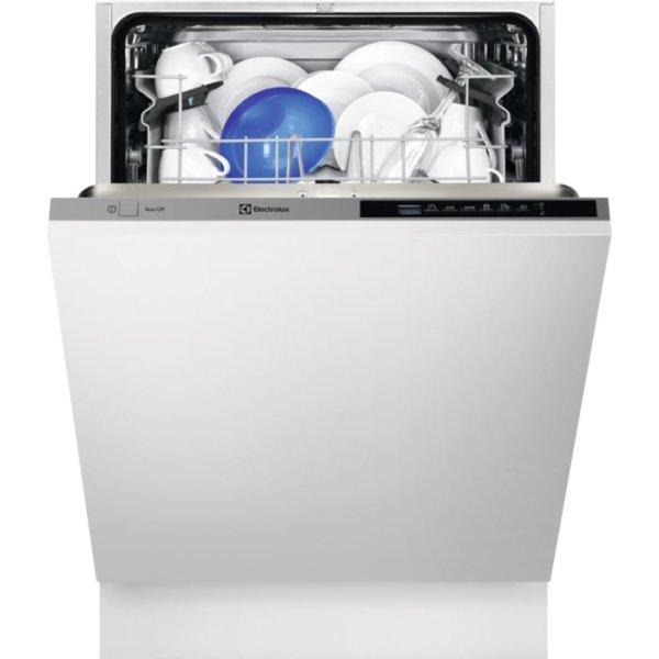 Máy Rửa Chén âm tủ ESL5310LO