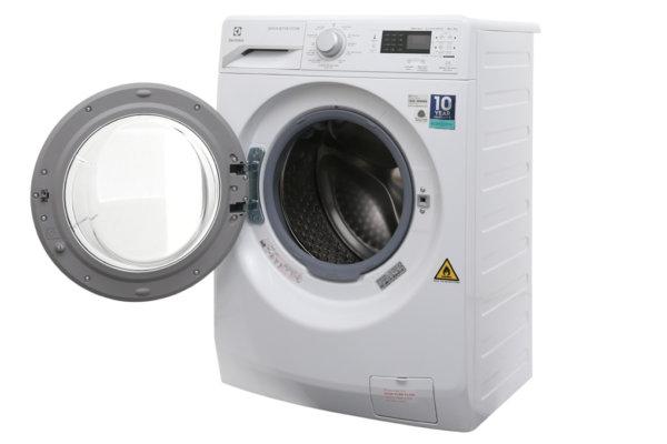 Máy giặt và sấy EWW12853