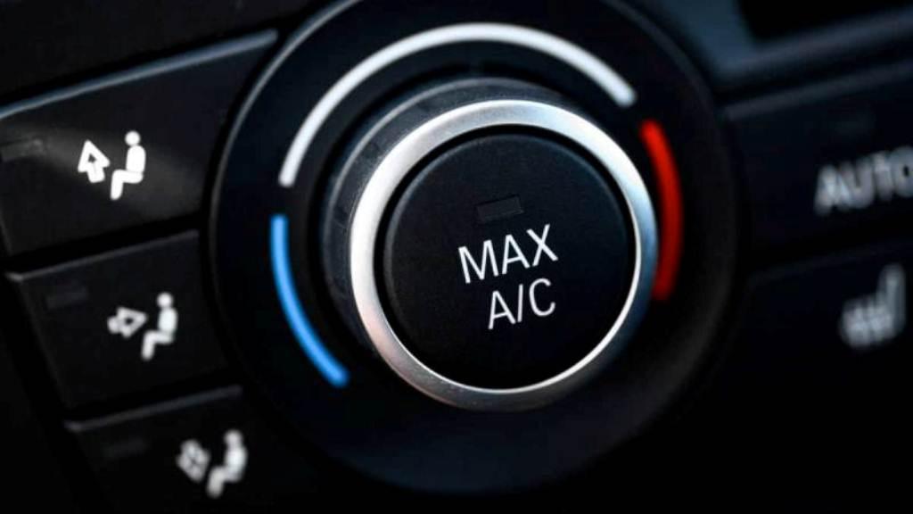 nhiệt độ điều hòa