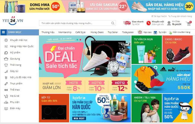 Tại Việt Nam vẫn có thể mua được sản phẩm Hàn Quốc chất lượng