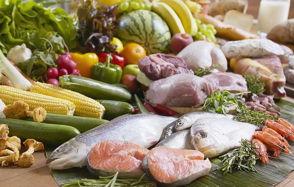 Cách để thực phẩm tươi sống trong tủ lạnh đúng cách