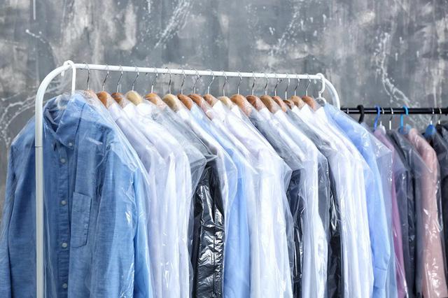 Bạn có biết: Giặt khô là gì?