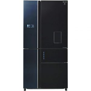 Tu-LaNH-SHARP-758-LiT-SJ-F5X75VGW-BK