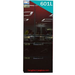 Tủ Lạnh Sharp SJ-GF60A-R
