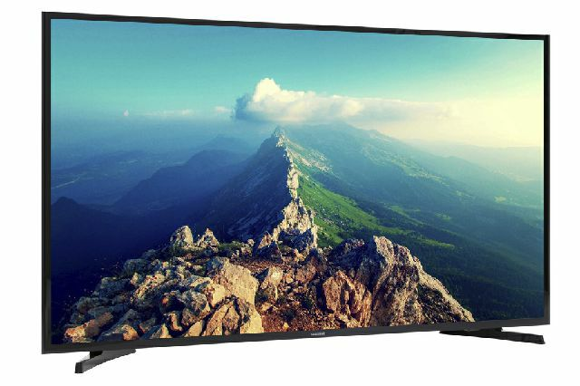 Image result for Smart tivi Samsung 49 inch UA49J5250AKXXV