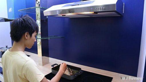 Máy Hút Mùi mỏng EFT7516X 3