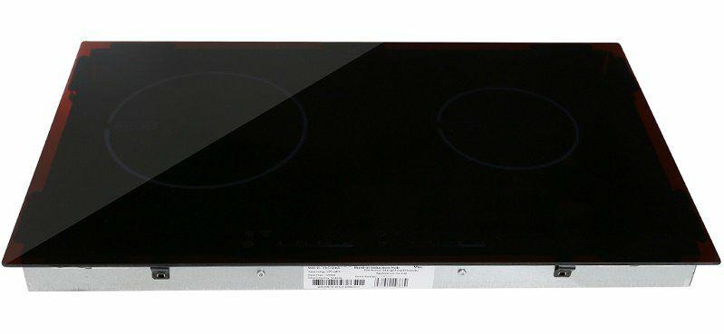Bếp 1 từ và 1 Hồng ngoại EHD73010P
