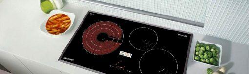 Bếp từ nhiều vùng nấu EHED63CS 3