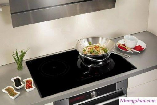 Bếp từ nhiều vùng nấu EHL9530FOK 1