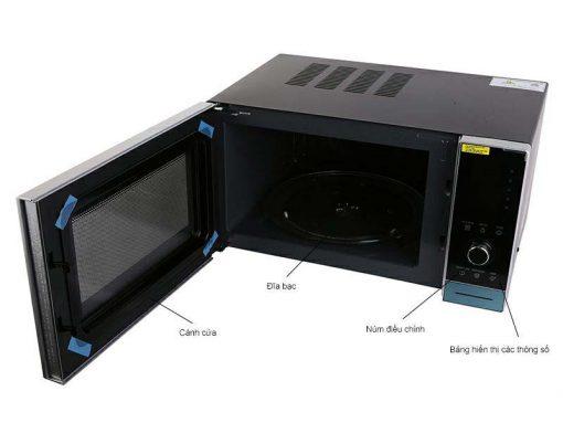 Lò Vi Sóng EMS3087X 2