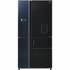 Tủ Lạnh Sharp SJ-F5X75VGW-BK