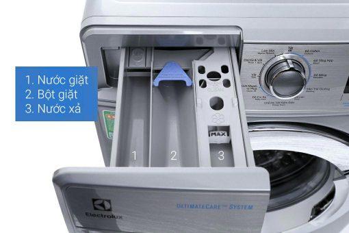 Máy giặt cửa trước EWF12935S 1
