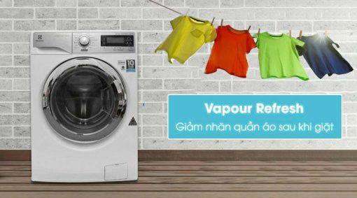 Máy giặt và sấy EWW14113