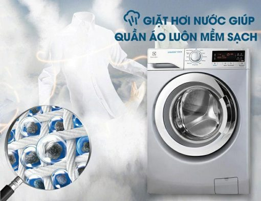 Máy giặt cửa trước EWF12938S 3