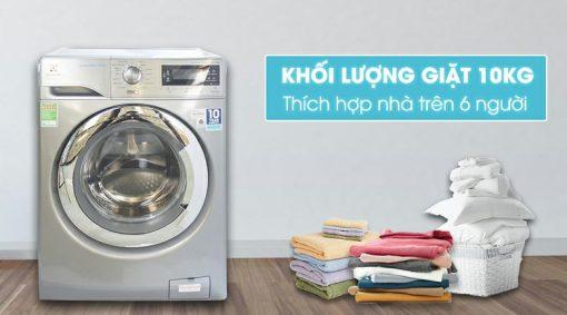 Máy giặt cửa trước EWF14023S 1