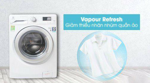 Máy giặt cửa trước EWF12853 3