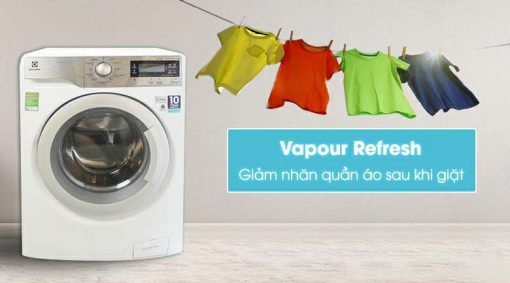 Máy giặt cửa trước EWF12933 3