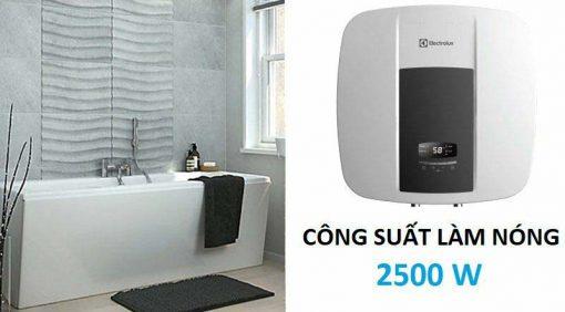 Bình tắm nóng Gián tiếp EWS302DX-DWE 2