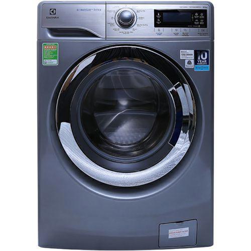 Nên mua máy giặt hãng Electrolux