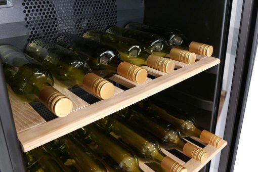 Tủ Rượu V190SG2EBK 1