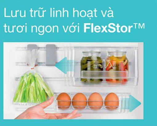 Tủ lạnh ETB2600MG-XVN 3