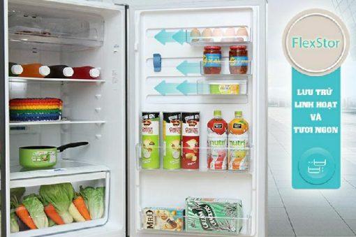 Tủ lạnh Electrolux ETB2802H-A 3