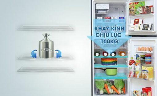 Tủ lạnh Electrolux ETB2802H-A 1