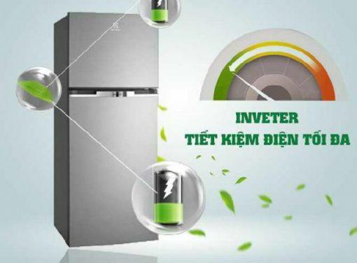 Tủ lạnh Electrolux ETB3400H-A 3
