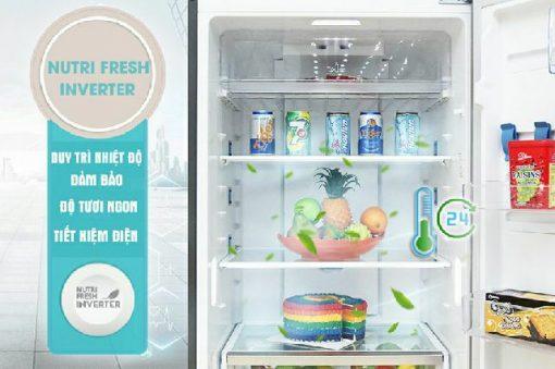 Tủ lạnh Electrolux ETB3400H-A 2