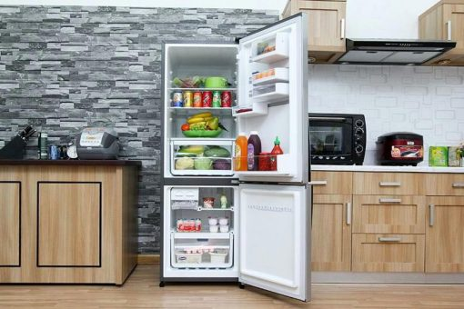 Tủ lạnh EBB2600MG-XVN 1