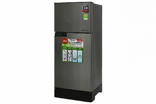 Tủ Lạnh Sharp SJ-XP630PG-BK