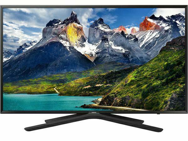 Smart Tivi Samsung 43 inch Full HD UA43N5500AKXXV