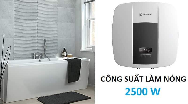 Bình tắm nóng Gián tiếp EWS302DX-DWE 8