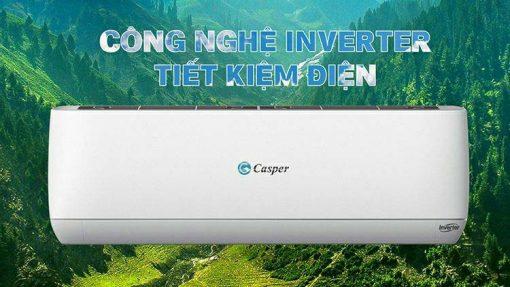 Điều Hòa Casper SC-24TL22 3