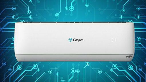 Điều Hòa Casper IC-12TL33 3