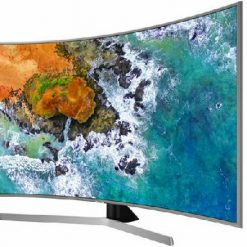 Smart Tivi Màn Hình Cong Samsung 49 inch UHD 4K UA49NU7500KXXV