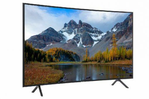 Smart Tivi Màn Hình Cong Samsung 49 inch UHD 4K UA49NU7300KXXV