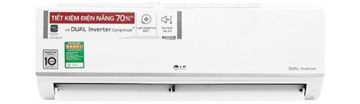 Điều Hòa Inverter LG V18ENF - 1 chiều 18000 BTU Thái Lan