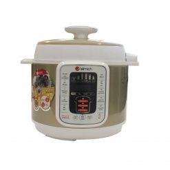 Nồi áp suất Smartcook 5L PCS-0239