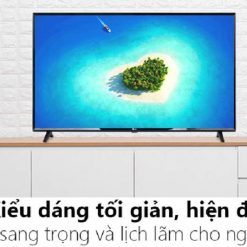Smart Tivi LG 43 inch Full HD 43LK5700PTA