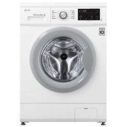 Máy giặt LG Inverter 8 kg FM1208N6W Mẫu 2019
