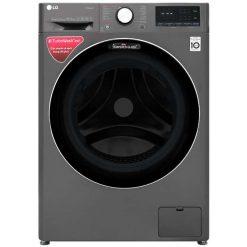 Máy giặt LG Inverter 10.5 kg FV1450S2B Mẫu 2019