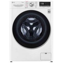 Máy giặt LG Inverter 10.5 kg FV1450S3W Mẫu 2019