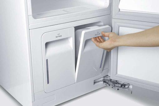 Máy Giặt Hấp Sấy Lg Styler S3rf 1