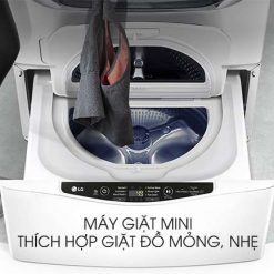 Máy giặt LG TWINWash Mini Inverter 2 kg TG2402NTWW