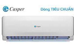 Điều hòa Casper 1 chiều thường EC-18TL22 18000BTU