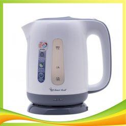 Ấm đun nước siêu tốc Smartcook bằng inox cao cấp 2.5L SM3374